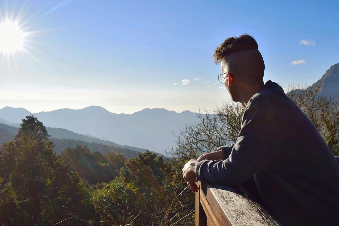 Guide to Alishan National Scenic Area in Taiwan