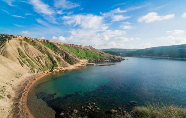 Best Beaches to Visit in Malta & Gozo