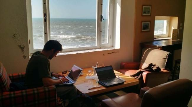 Digital Nomad Interviews: TripHappy