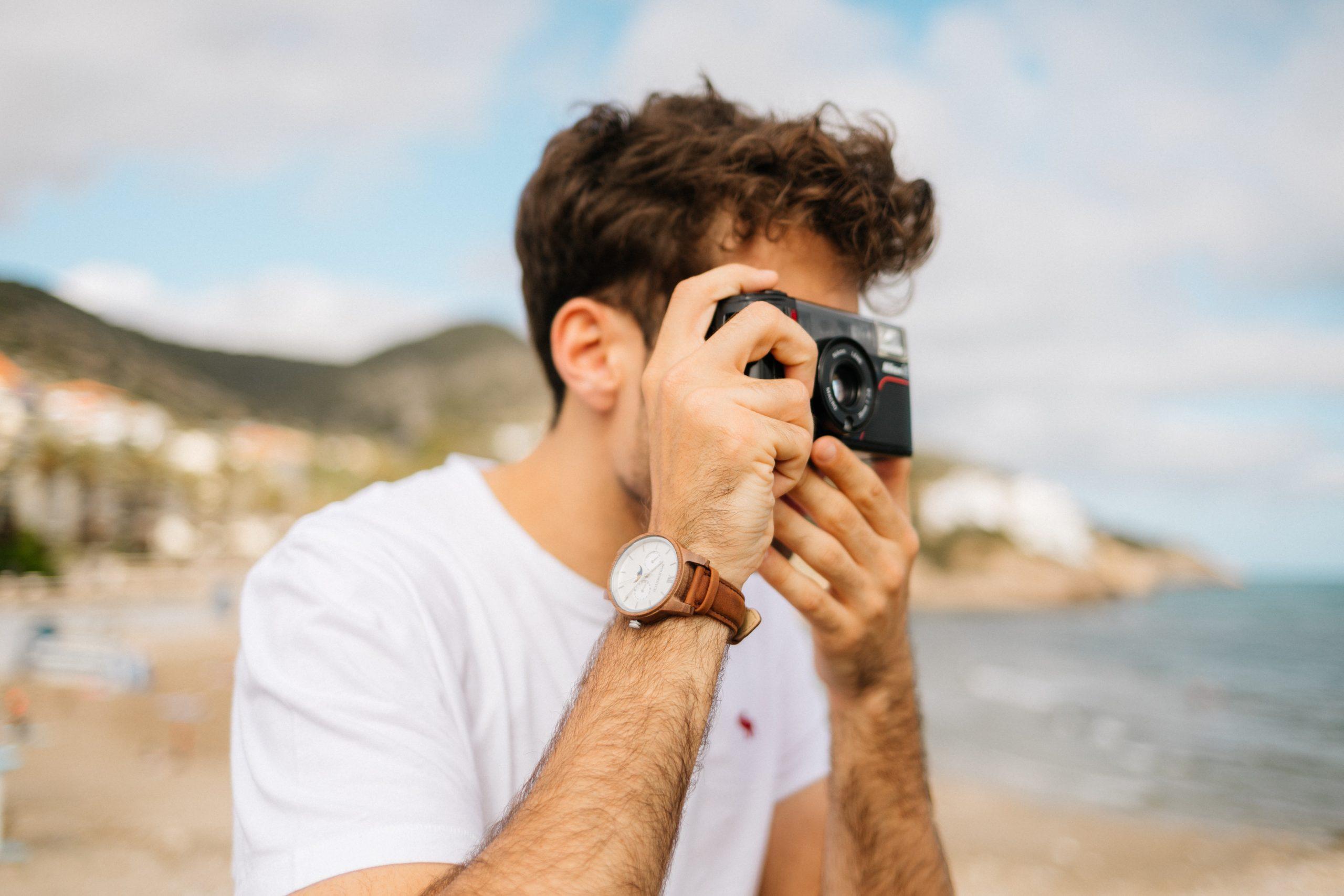 Instagram for Travel Bloggers