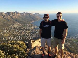 Digital Nomad Interviews: TripHappy