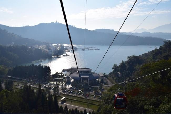 Top Things to Do in Sun Moon Lake, Taiwan