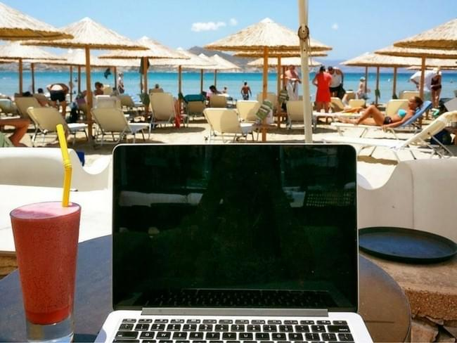 Interview with Digital Nomad Quest