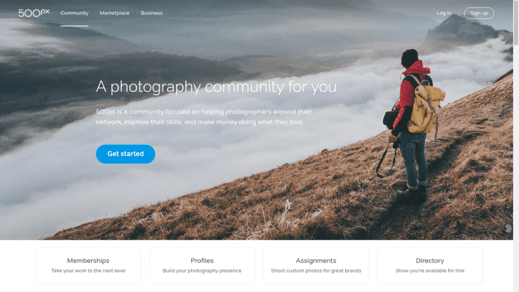 10 Websites That Will Pay You for Travel Photography