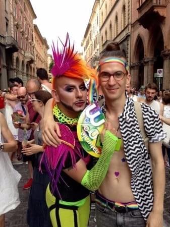 Bologna Pride