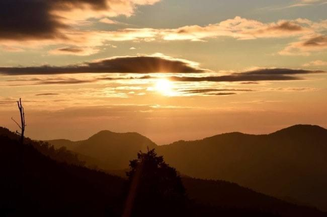 Sunrise: Things to Do in Alishan