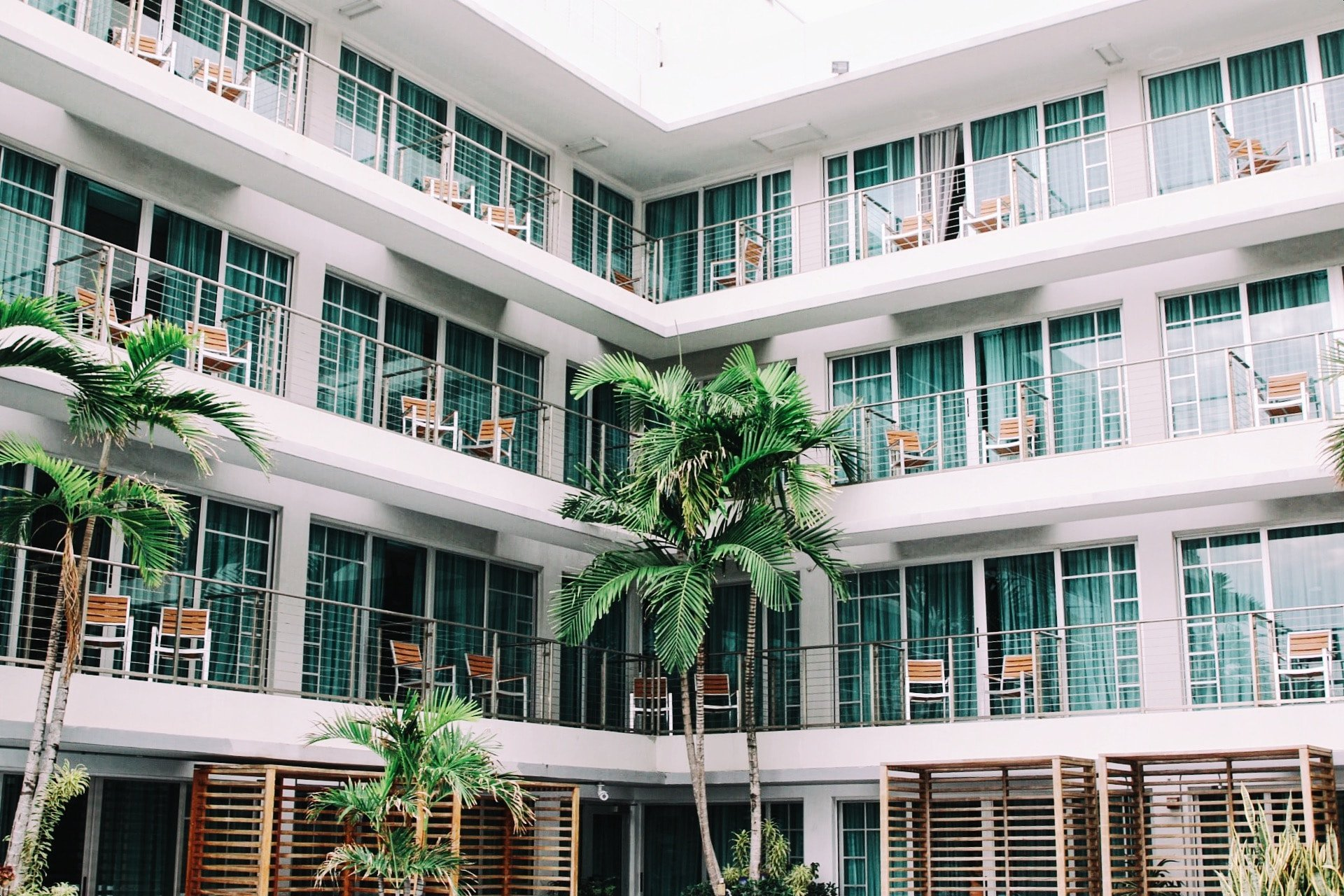 The Best Websites to Find Budget Accommodation